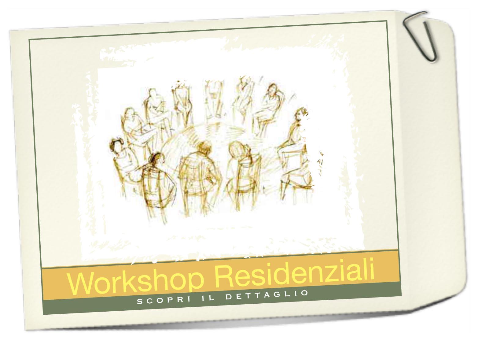 WorkResidenziale
