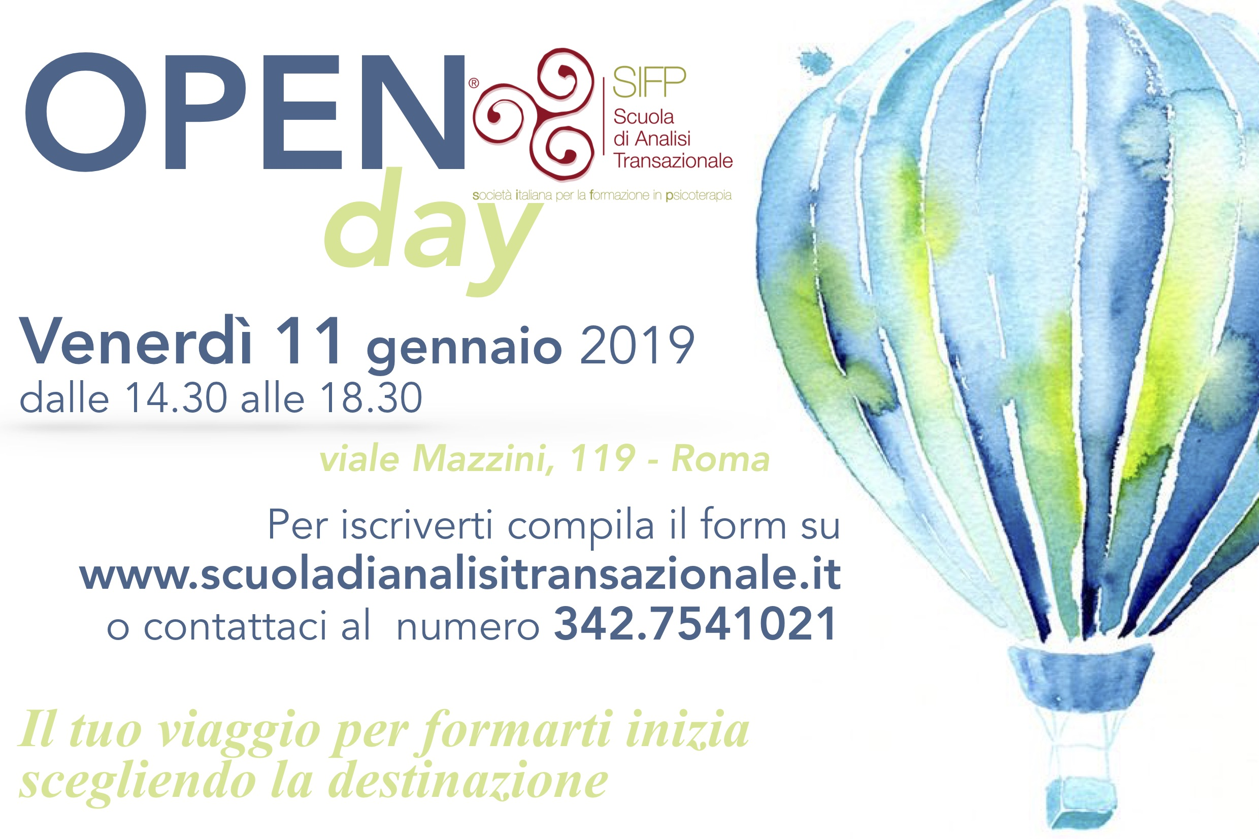 Sifp-OpenDay-genn2019
